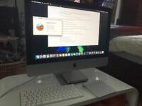 "Late 2013 Apple iMac 21.5"" - i5 - 8GB Ram - 1TB HDD"