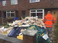 "G. M. WASTE & SCRAP""""""RUBBISH REMOVALS"