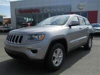2015 Jeep Grand Cherokee NEW ARRIVAL LAREDO 4X4