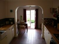 Double Room in Beautiful Victorian Houseshare on King's Road, Pontcanna/Canton