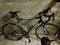 2014 Cannondale CAAD X 105 DISC