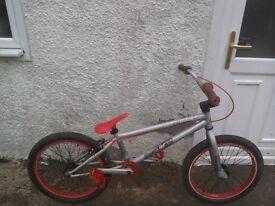 Boy's BMX Bicycle