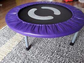 Mini trampoline/ trampette