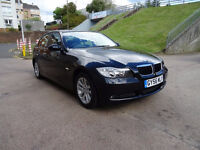 BMW 3 SERIES 2.0 318I SE 4d AUTO 128 BHP GREAT EXAMPLE OF VERY LOW MILEAGE, 1 PREVIOUS KEEPER