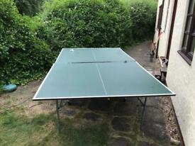 Free -Table Tennis Table
