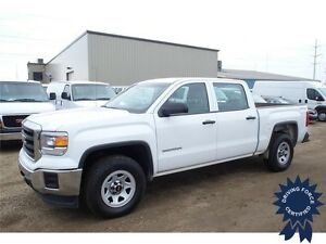 2015 GMC Sierra 1500 6 Passenger, 32,016 KMs, Towing Package