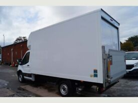 Man with Big Van, House Move, Removals, Clearance, Moving Furniture, Storage