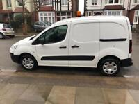 Peugeot Partner 2014 1.6HDI ONE OWNER FULL SERVICE HISTORY