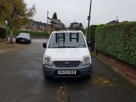 Ford transit connect for swaps