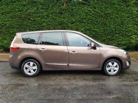 Really high spec car, Keyless start and keyless entry. Full valet, service and 12 months MOT