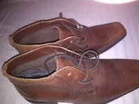 Brand new mens burtons shoes size 10