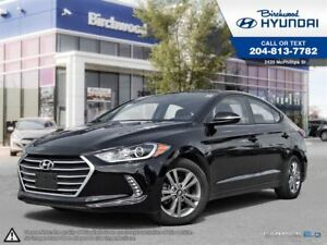 2017 Hyundai Elantra GL *Rear Camera Heated Seats