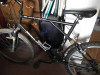 full size (large) mountain bike for men good quality