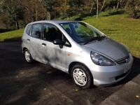 2005 honda jazz 1.2 cheap insurance