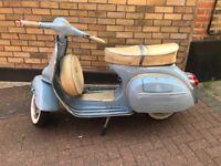Vespa Douglas 1965 125cc