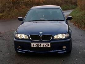 BMW 318I M SPORT (LPG CONVERTED)
