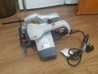 Performance Power Circular Saw 1200W 185mm Blade