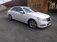 Mercedes-Benz E Class E300 Bluetec Hybrid Saloon Auto Hybrid 0% FINANCE AVAILABLE