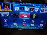 SAMSUNG 40 INCH SMART FULL HD LED TV (UE40ES5500K)