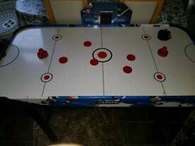 Icehocky table