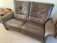 Himmola Cumuly Electric Reclining Sofas and matching chair