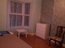 Large double room in Gravesend