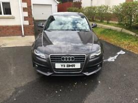 Audi A4 S-Line 08 *Finance Available*