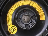 Wheel (spare)