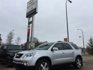 2012 GMC Acadia SLT-2 *7psg* *DVD* *Cooled Seats*  *LOW KMs*