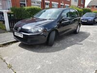 2009 Volkswagen golf 2.0 tdi good condition