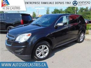 2014 Chevrolet Equinox LS*MAGS, COMME NEUF