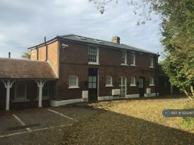 1 bedroom flat in The Lodge, Carshalton, SM5 (1 bed) (#1222067)