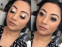 Makeup Artist - Glasgow City Centre - Hair & Make up - MUA - Shellac Nails and brows