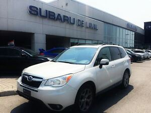 2015 Subaru Forester Limited Awd, **Navigation**