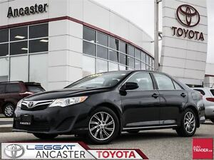 2012 Toyota Camry LE - UPGRADE PACKAGE