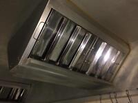 Ventilation clean ltd