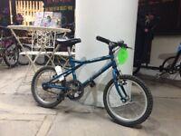 Daewoo children's bike