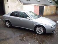 Alfa Romeo 156 18ts