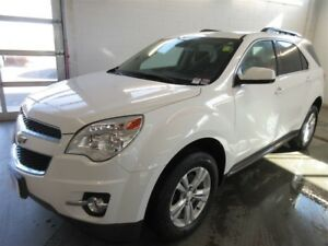 2013 Chevrolet Equinox 1LT- BACK-UP CAM! BLUETOOTH! HEATED SEATS