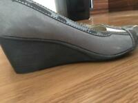 New shoes size 6