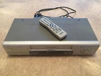 Philips VCR VR730 (with free UK Postage)