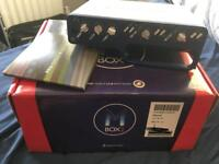 MBox 2 and Protools Software for sale