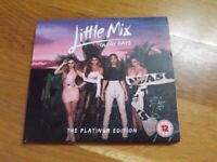 Little Mix Glory Days CD