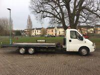 Recovery/ Transport Truck For Sale Citroen Relay Tilt And Slide
