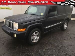 2010 Jeep Commander Sport, Automatic, TV/DVD, 4x4
