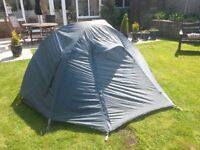 3 Person North Face Merlin Tent