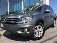 2012 Volkswagen Tiguan AWD+MAG 16P+A/C+ FREINS NEUF