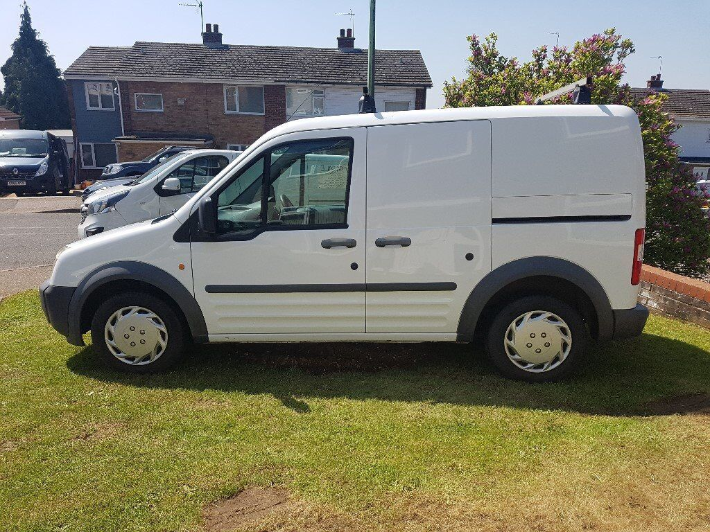 ae80094be7 Ford Transit Connect T200L. Sudbury