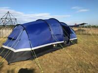 Hi Gear Zenobia 6 family tent NOW SOLD