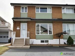 236 900$ - Jumelé à vendre à Hull Gatineau Ottawa / Gatineau Area image 2